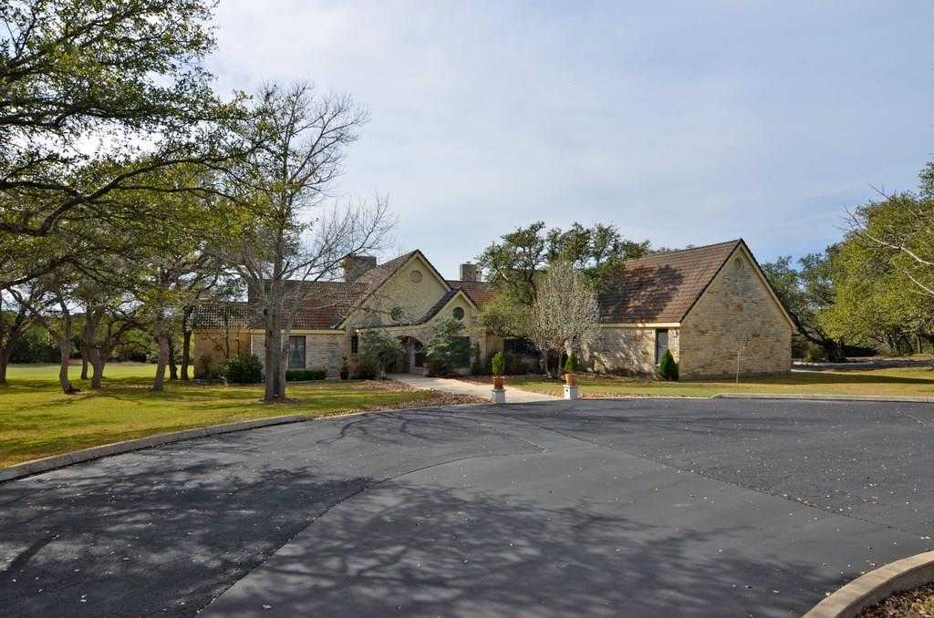 $1,600,000 - 3Br/4Ba -  for Sale in William Yorke Survey, Austin