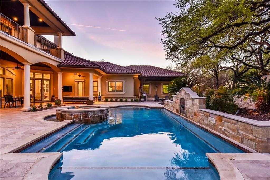 $1,885,000 - 5Br/7Ba -  for Sale in Costa Bella, Austin