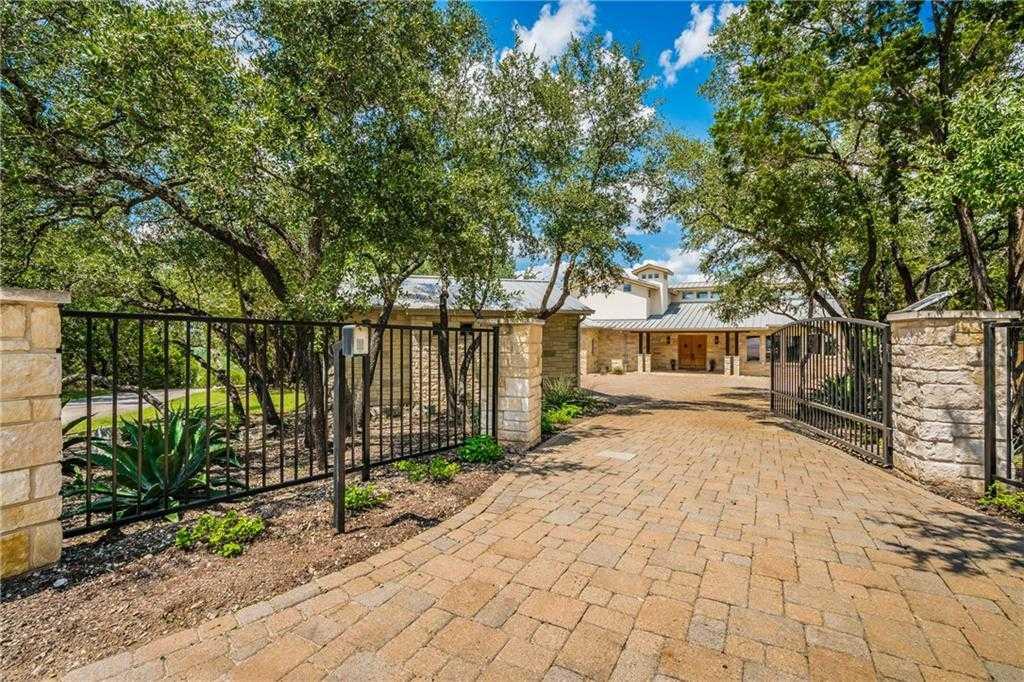 $1,195,000 - 3Br/4Ba -  for Sale in Homestead Sec 02, Austin