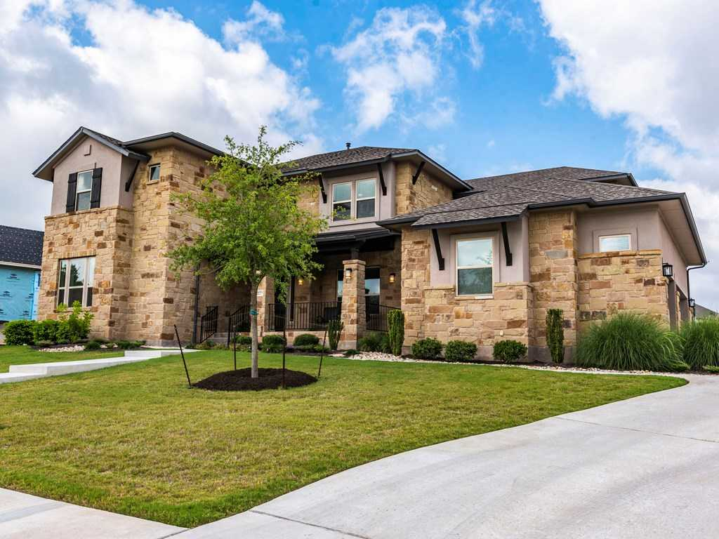$750,000 - 4Br/5Ba -  for Sale in Forest Grove, Round Rock