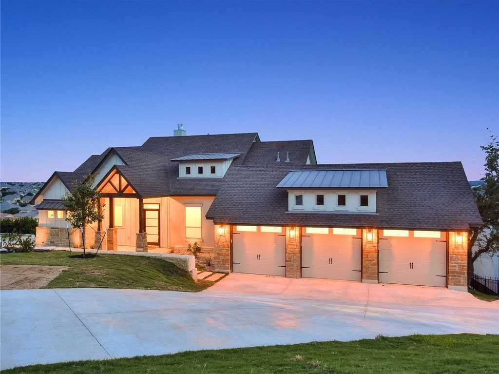 $875,000 - 4Br/4Ba -  for Sale in Fairways At Crystal Falls Sec, Leander