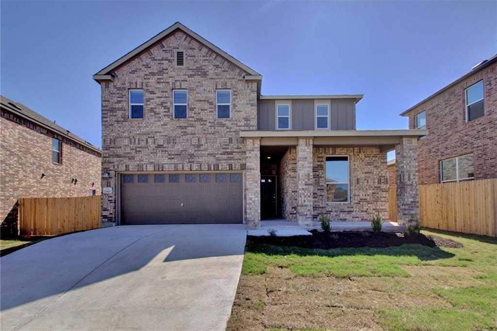 $301,812 - 3Br/3Ba -  for Sale in Retreat At Tech Ridge Sec 3, Austin