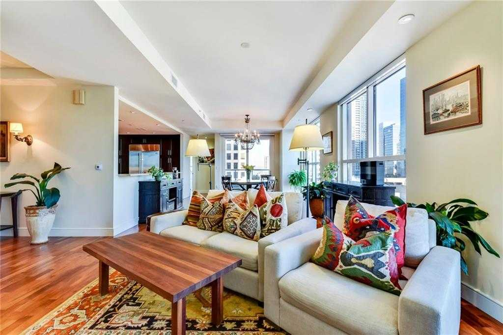 $2,495,000 - 2Br/3Ba -  for Sale in Town Lake Residences Condo, Austin