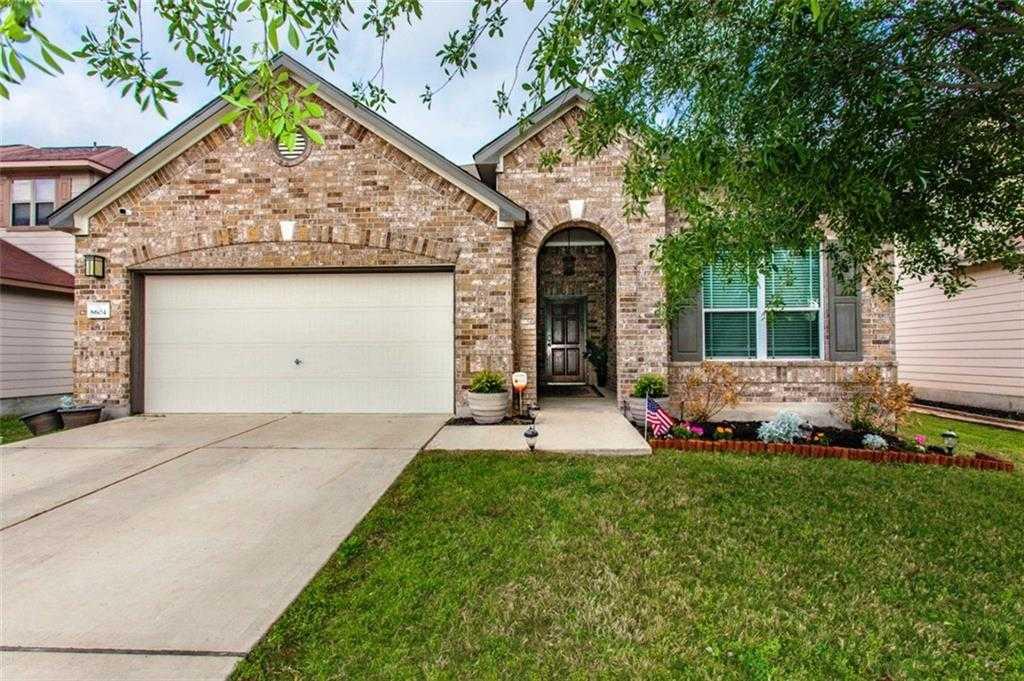 $264,900 - 3Br/2Ba -  for Sale in Sheldon 230 Sec 01 Ph 03, Austin
