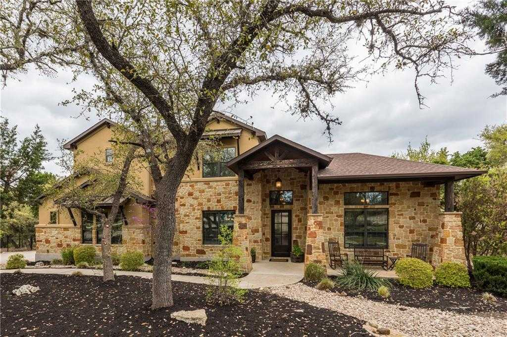 $995,000 - 5Br/5Ba -  for Sale in Canyons At Lake Travis, Austin