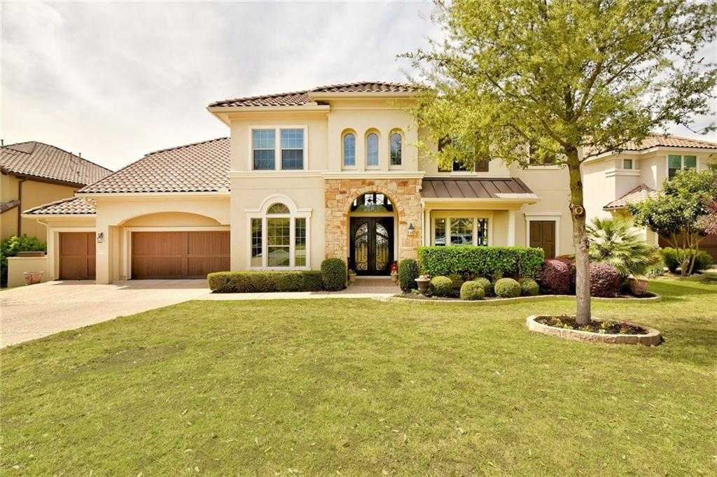 $1,200,000 - 5Br/5Ba -  for Sale in Steiner Ranch Ph 1 Sec 10d Rs, Austin