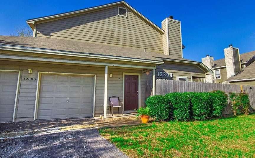 $177,900 - 2Br/2Ba -  for Sale in Arbor Villas Condo, Austin
