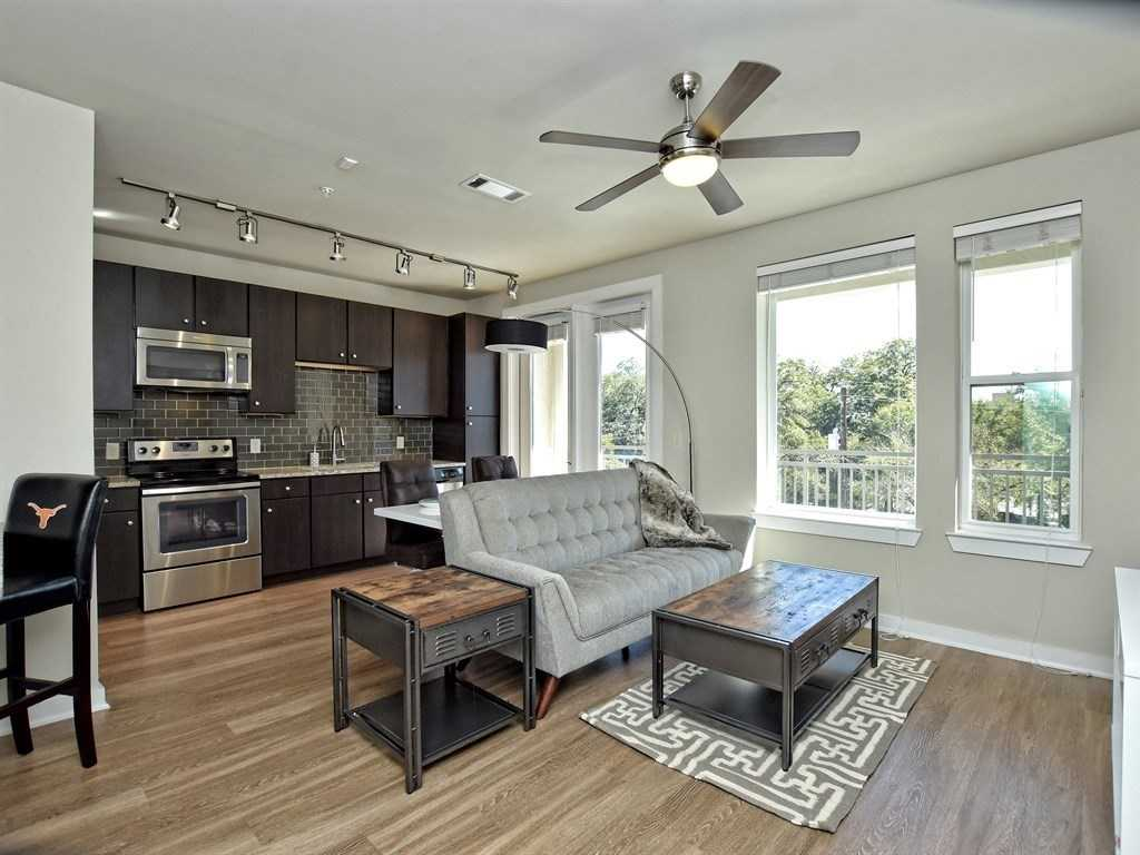 $334,900 - 1Br/1Ba -  for Sale in Zilker Park Residences , Zilkr On The Park Condominiums, Austin