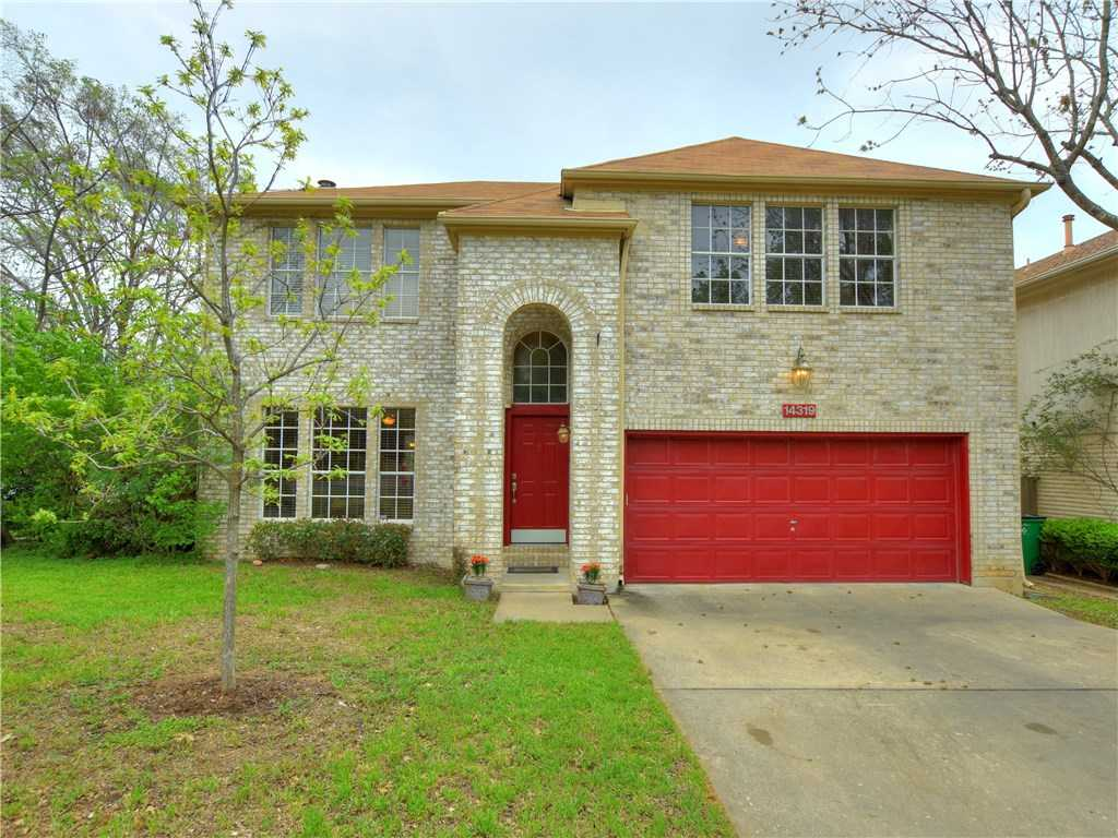 $349,000 - 4Br/3Ba -  for Sale in Wells Branch Ph F, Austin