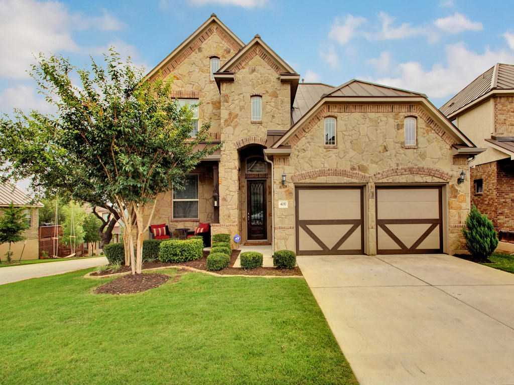 $460,000 - 4Br/4Ba -  for Sale in Steiner Ranch, Austin