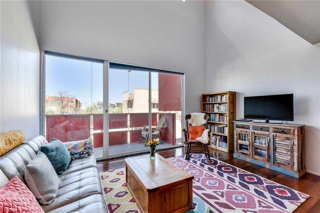 $317,500 - 1Br/2Ba -  for Sale in East Village Condo The, Austin