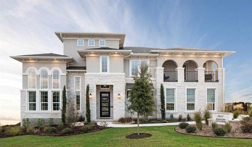 $1,195,000 - 5Br/6Ba -  for Sale in The Estates Of Flintrock, Austin