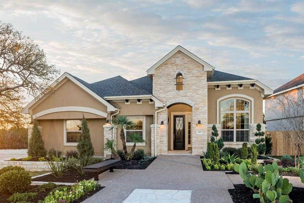 $517,000 - 4Br/4Ba -  for Sale in Founders Ridge, Dripping Springs