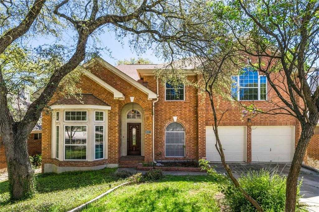 $389,900 - 3Br/3Ba -  for Sale in Parke Sec 02, Austin