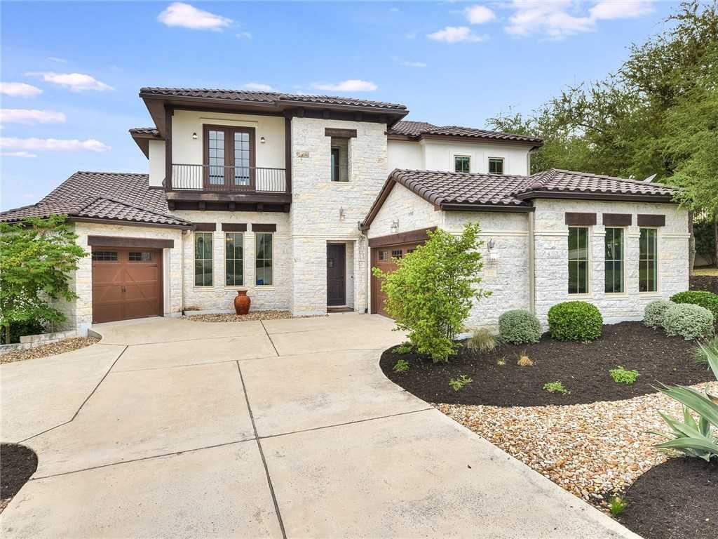 $925,000 - 4Br/4Ba -  for Sale in Serene Hills Sub Ph 2e, Austin