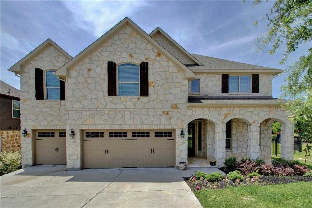 $449,900 - 4Br/4Ba -  for Sale in Teravista, Round Rock