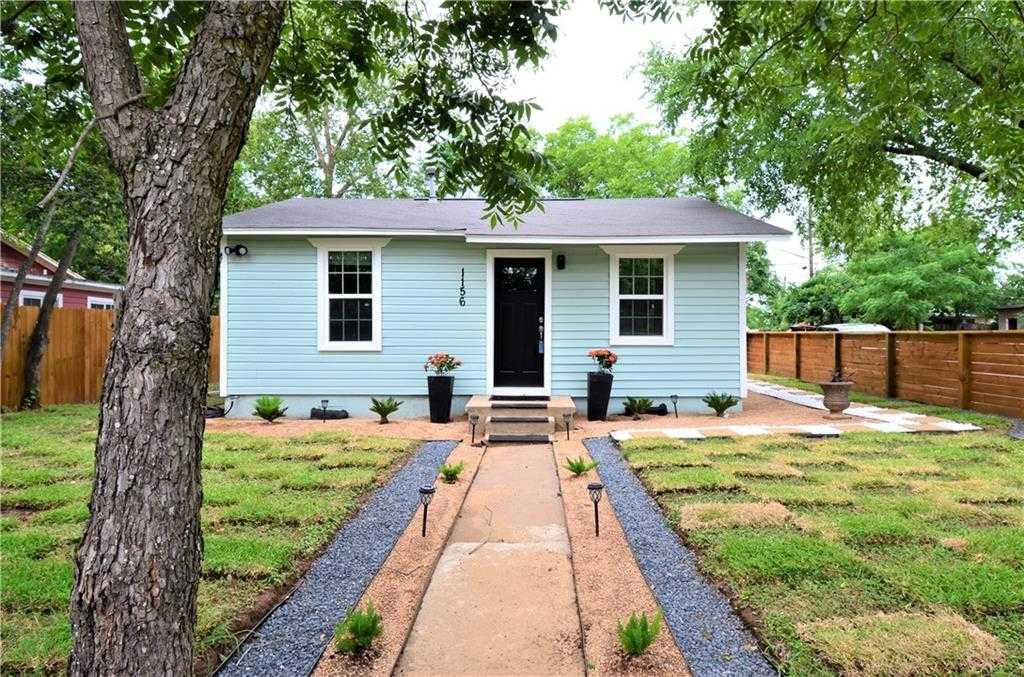 $349,500 - 3Br/2Ba -  for Sale in Eastfield, Austin