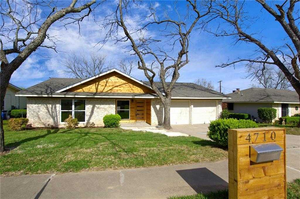 $379,900 - 3Br/2Ba -  for Sale in Springdale Hills Sec 04, Austin
