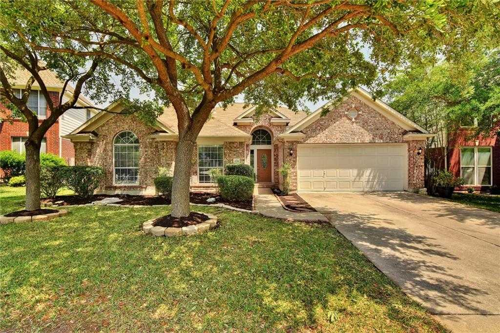 $334,900 - 3Br/3Ba -  for Sale in Woods Brushy Creek Sec 06 Ph 03, Austin