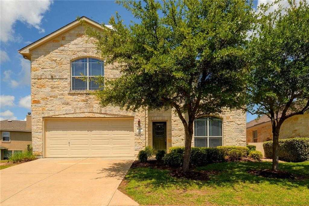 $349,900 - 4Br/3Ba -  for Sale in Courtyard At Preserve Condo T, Austin