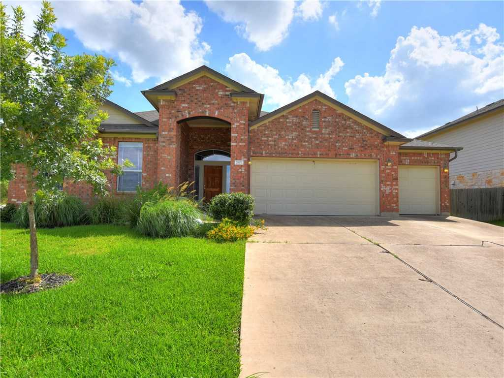 $429,900 - 3Br/3Ba -  for Sale in Estates Bauerle Ranch, Austin