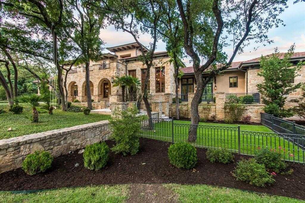 $6,400,000 - 5Br/8Ba -  for Sale in Woodworth Mason 01, Austin