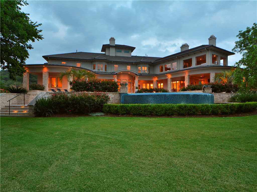 $4,950,000 - 5Br/10Ba -  for Sale in Steiner Ranch Ph 01 Sec 06g, Austin