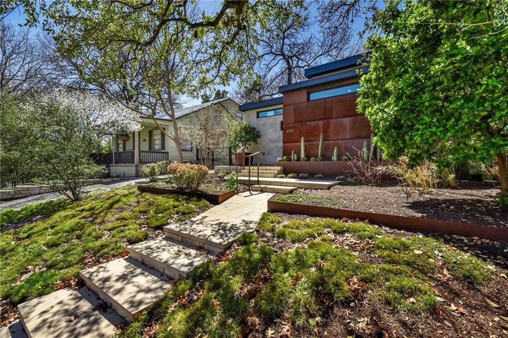 $2,199,000 - 5Br/5Ba -  for Sale in Bouldin J E Estate, Austin