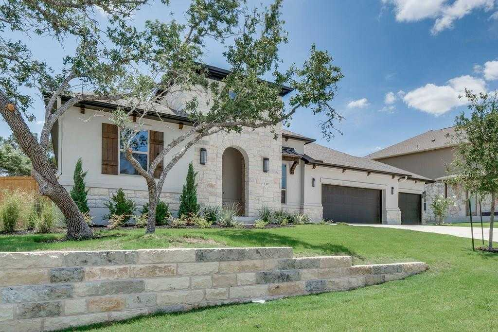 $529,900 - 3Br/3Ba -  for Sale in Caliterra, Dripping Springs