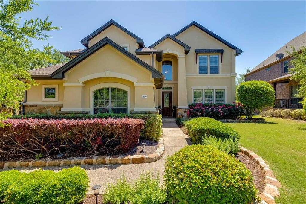 $849,900 - 4Br/4Ba -  for Sale in Senna Hills Sec 07, Austin