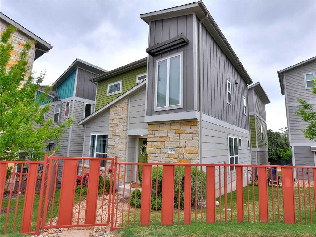 $340,000 - 3Br/3Ba -  for Sale in Edgewick Condo, Austin