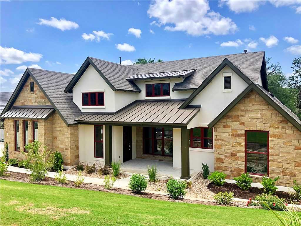 $792,598 - 3Br/3Ba -  for Sale in Serene Hills, Lakeway