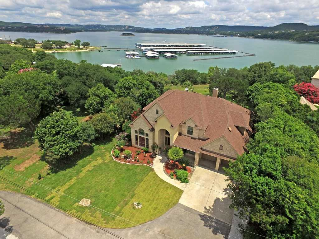 $1,650,000 - 4Br/4Ba -  for Sale in Hudson Bend Colony 01, Austin