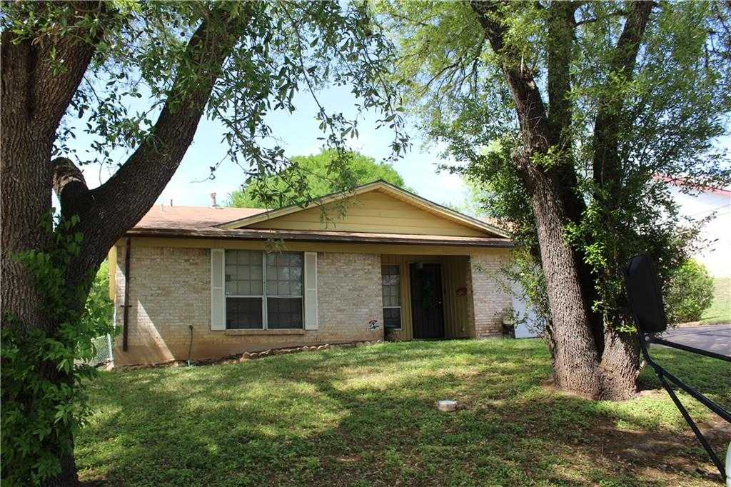 $325,000 - 3Br/2Ba -  for Sale in Stone Gate, Austin