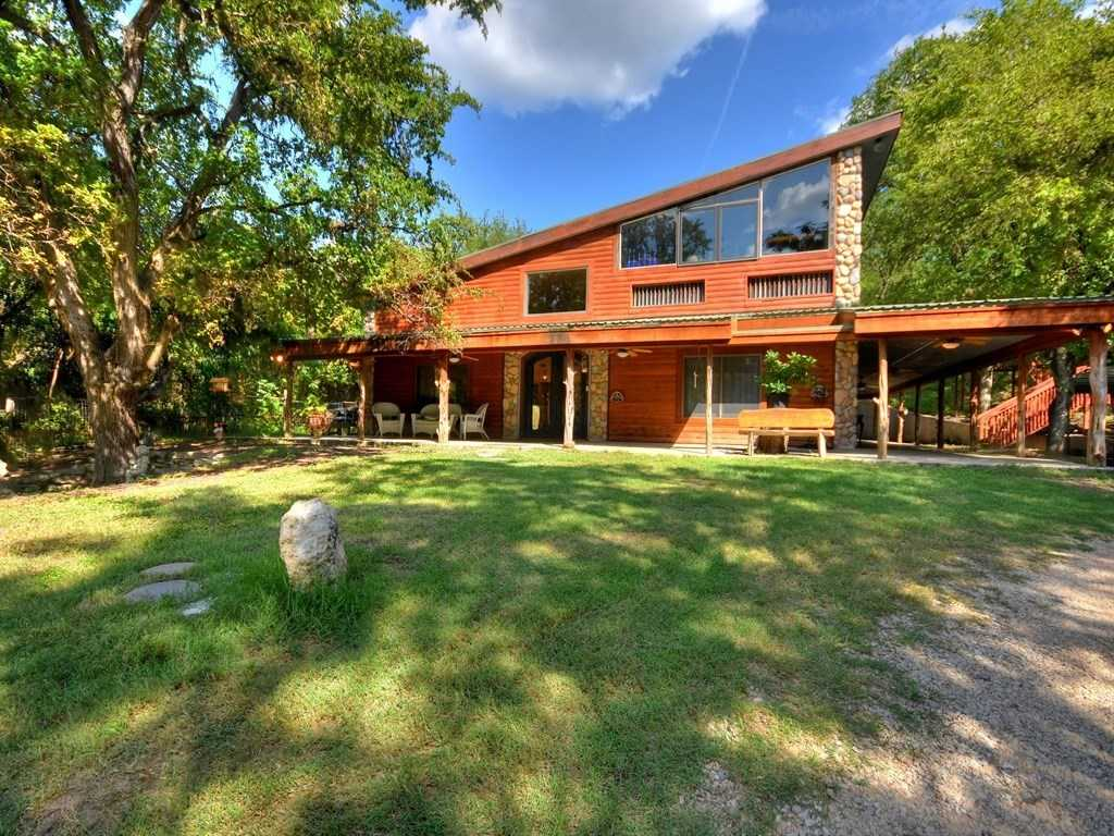 $849,000 - 4Br/3Ba -  for Sale in Montview Acres, Austin