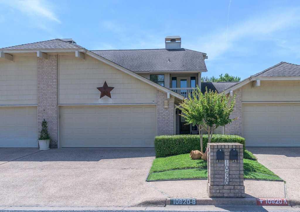 $329,000 - 3Br/3Ba -  for Sale in Crown Colony Villas Amd, Austin