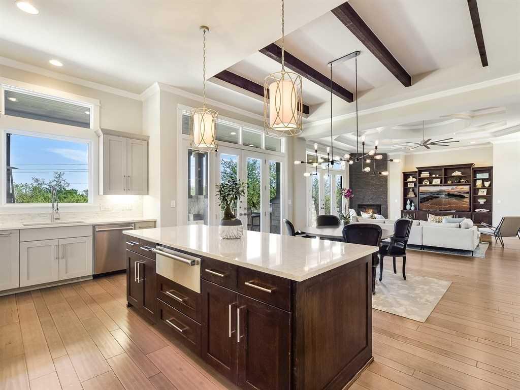 $2,099,000 - 4Br/6Ba -  for Sale in Barton Creek Verano, Austin