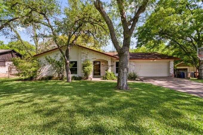 $359,500 - 4Br/2Ba -  for Sale in Scenic Brook West Sec 02 Ph 02, Austin