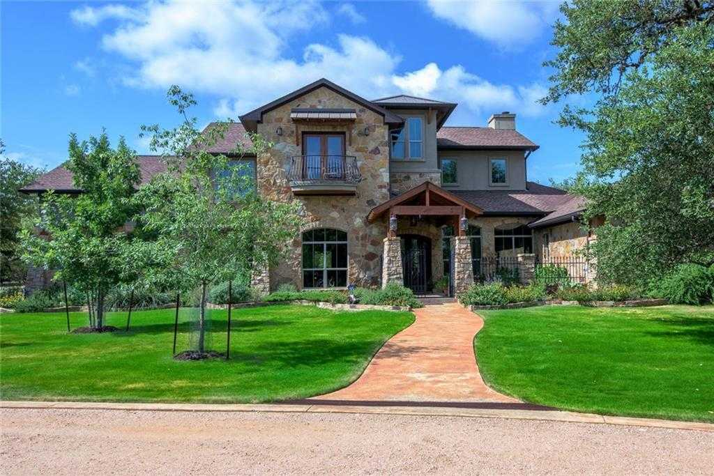 $1,450,000 - 4Br/4Ba -  for Sale in Dripping Spgs Ranch Ph 2, Dripping Springs