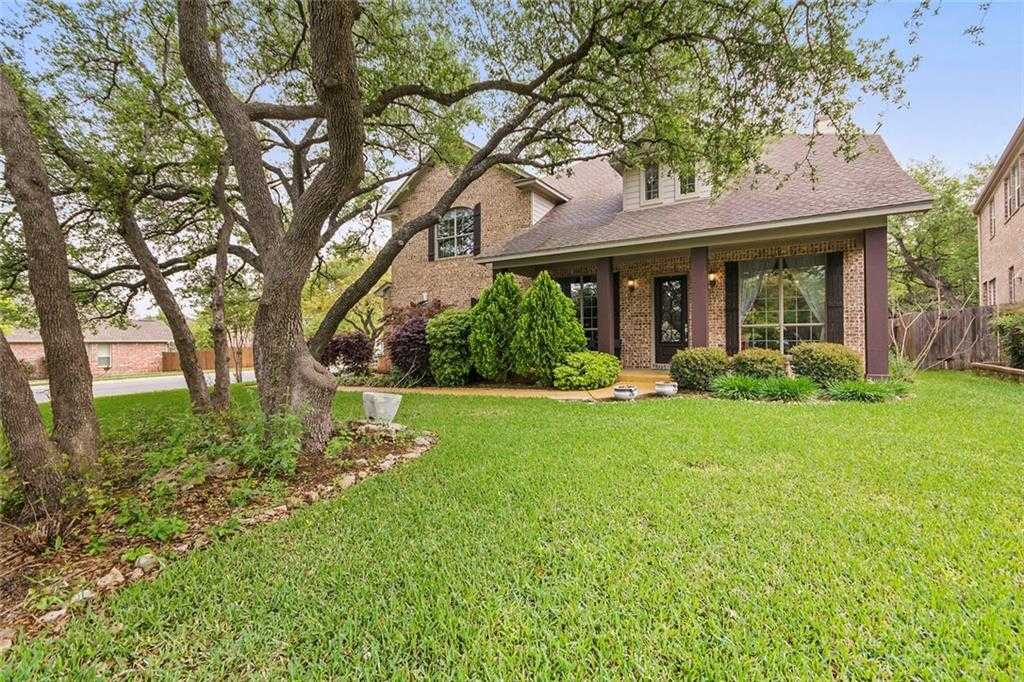 $495,000 - 5Br/4Ba -  for Sale in Avery Brookside Ph 01, Austin