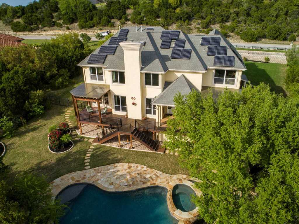 $834,000 - 5Br/5Ba -  for Sale in Lakewind Estates Sec 03, Austin