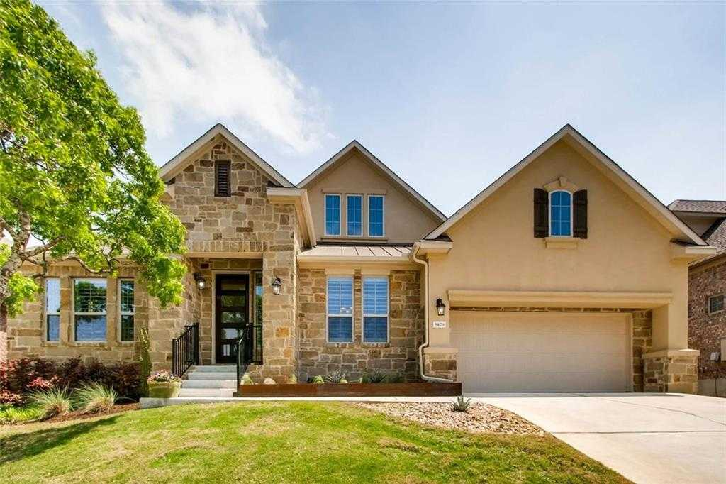 $495,000 - 4Br/3Ba -  for Sale in Sweetwater Sec 1 Village G-1, Austin