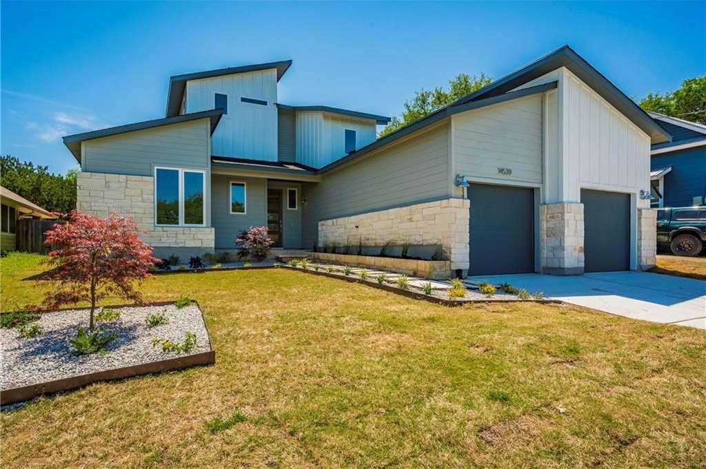 $442,000 - 4Br/3Ba -  for Sale in Apache Shores Sec 02, Austin