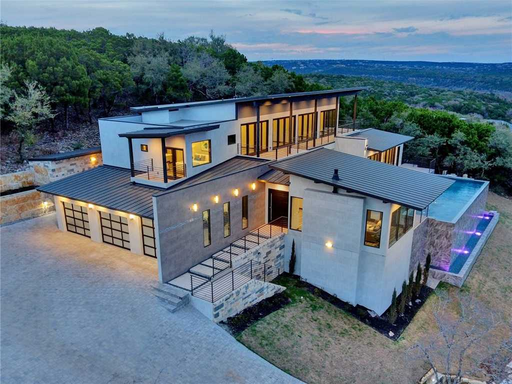 $3,150,000 - 5Br/7Ba -  for Sale in Rob Roy On Lake Sec 02, Austin