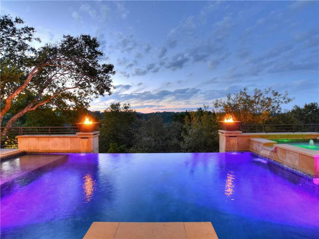 $3,400,000 - 5Br/7Ba -  for Sale in Stonehedge Estates, West Lake Hills