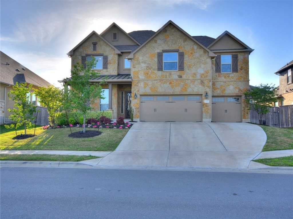 $479,900 - 4Br/4Ba -  for Sale in Teravista, Georgetown