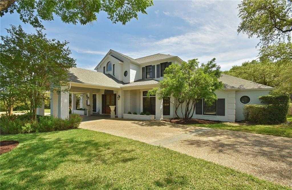 $1,350,000 - 4Br/5Ba -  for Sale in Estates Above Lost Creek, Austin
