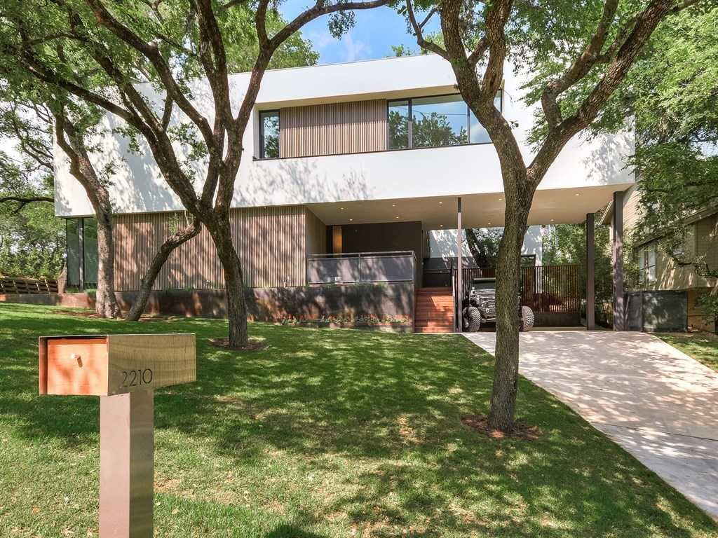 $1,345,000 - 3Br/3Ba -  for Sale in Lake Shore Add, Austin
