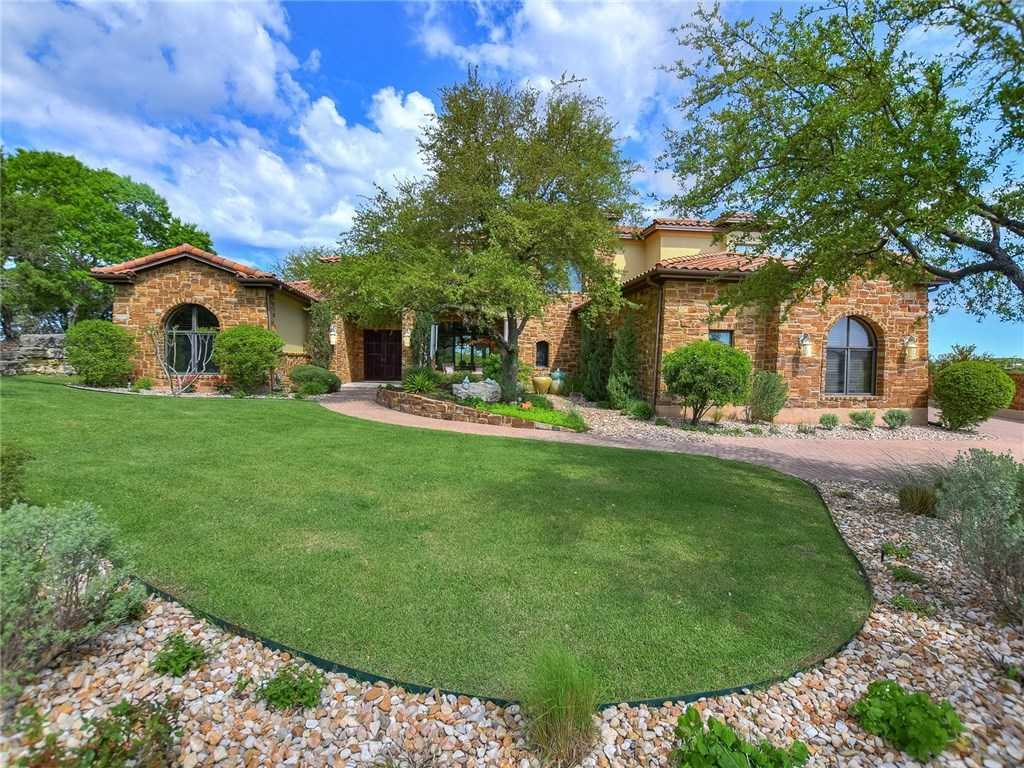 $1,750,000 - 5Br/5Ba -  for Sale in Spanish Oaks Sec A, Austin