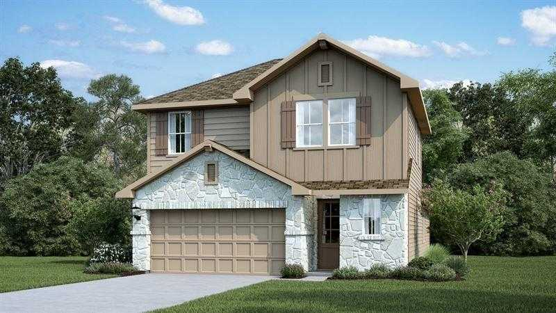 $364,590 - 3Br/3Ba -  for Sale in Amber Oaks, Austin